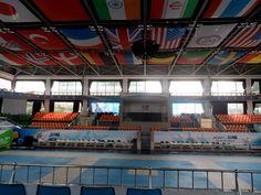 국기원/kukkiwon, WTF taekwondo headquarters. seoul