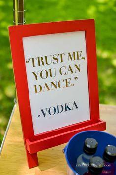 Trust me, you can da