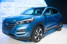 8 Coolest Alternative-Fuel Vehicles at the New York Auto Show - TheStreet