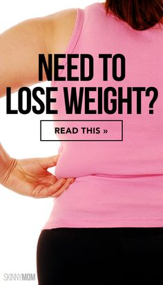 Not sure if you need to lose weight? Read this and find out.