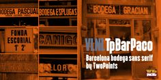 VLNL TpBarPaco™ - De