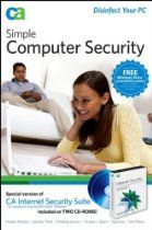 Simple Computer Security: Disinfect Your PC Best Identity Theft Protection, Security Suite, Best Computer, Computer Security, Books, Simple, Libros, Book, Book Illustrations