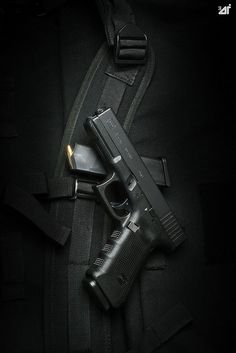 Glock 17. My favorite pistol from my favorite pistol manufacturer. Hoping to have one as both my personal firearm and my sidearm of choice for future law enforcement