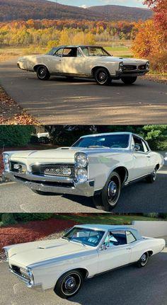 1967 Pontiac GTO Convertible 400 HO Concours Winner 1967 Gto, Restoration Shop, Trailer Hitch, Car Covers, Pontiac Gto, Car Photos, Rear Seat, Muscle Cars, Cars For Sale