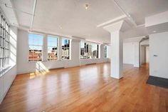 If youre into cleaner more modern lines. This Hudson Street Loft would be perfect!