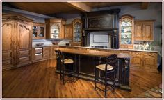Corking Kitchen Cabinets In Brooklyn Ny