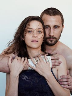 RUST AND BONE - seems to be a very heartwrenching film