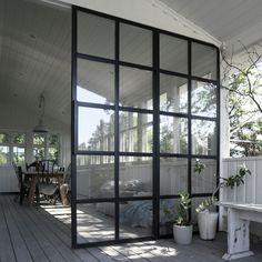 Outdoor Living Room🌿 @interior_by_mariarasmussen Norwegian House, Simple Interior, Living Room Interior, Own Home, Outdoor Living, Home And Garden, Furniture, Home Decor, Outdoor Life