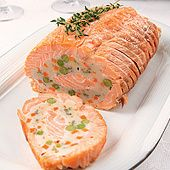 Рецепты из рыбы: блюдо, полное нежности и аромата