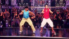 Dance, Dance, Dance Music Video - Zumba Fitness, via YouTube.