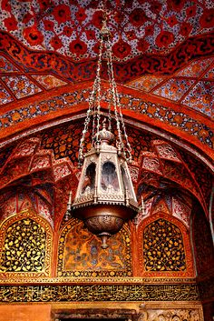 "Emperor Akbar's Mausoleum Agra, India By ""Traveling Man - In Olomouc, Czech Republic"""