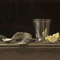 Fine Art Annual Invitational Features Realism, Trompe L'Oeil, Along with Whimsical Works Sarah Lamb, Oil Painters, Meet The Artist, Still Life, Cool Art, Art Gallery, Fine Art, Contemporary, Copper
