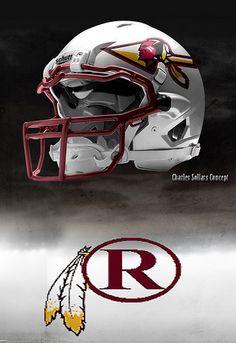 Redskins...