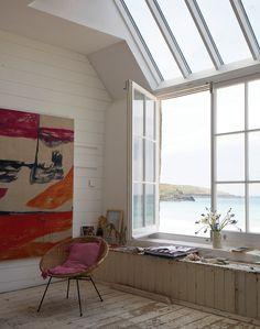 Porthmeor Studios, St Ives, by Long & Kentish. Photo: Paul Massey