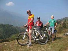 Sapa package tours_Vietlong travel: SAPA BIKING TRIP WITH HOMESTAY FOR 2 DAYS