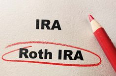 Converting a Traditional IRA to a Roth in Retirement
