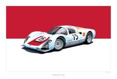 Historic Racing Cars by ScheningCreative - 906