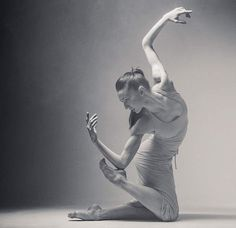 Магия танца в объективе украинского фотографа. Фото