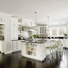 These are 6 of our most favourite kitchens from movies. Which ones stand out for you? http://www.goodhousekeeping.co.uk/lifestyle/home-decorating-ideas/6-of-the-best-movie-kitchens?utm_content=buffer61cf1&utm_medium=social&utm_source=pinterest.com&utm_campaign=buffer