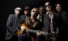 Tom Petty and The Heartbreakers   May 5-8, 2017 in Orlando