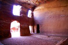 The rock city of Petra in Jordan. The Edomites, Nabateans, King Aretas and the Apostle Paul City Of Petra, 1st Century, Stonehenge, The Rock, Archaeology, Wonders Of The World, Jordan Petra, Bible, Bethlehem