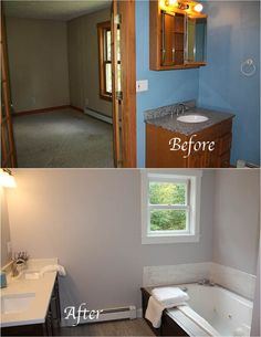 HOW TO RENOVATE YOUR HOME First Finishers LLC Olympia WA Home - Bathroom remodel olympia wa