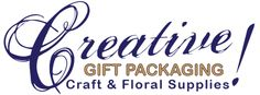 Craft Supplies - Gift Basket Supplies