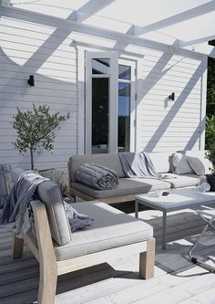My summer lounge   Stilinspiration