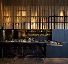 Topolopompo Fire Kitchen / Baranowitz Kronenberg Architecture Ltd: