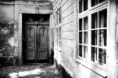 © Florian C.A. Czech    VERSCHLOSSEN... Stockholm, Windows