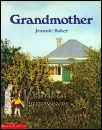 books by jeannie baker - Google Search