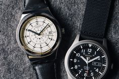 Cases, winders, tools and other sage advice for keeping your collection of timepieces in tip-top condition this year.