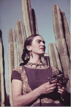 Frida Khalo,