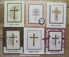 Hold on to Hope stamp set, Cross of Hope Framelits dies, Amazing You stamp set,  http://www.starzlstamps.com/2018/01/hold-on-to-hope-stamp-set-cross-of-hope-framelits-dies-bundle-amazing-you-sale-a-bration-stamp-set.html