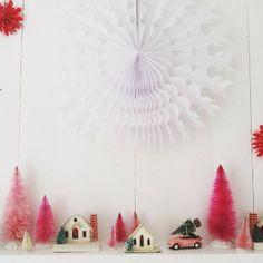 Yvestown Christmas.
