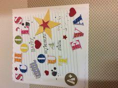 Retirement card for school teacher Retirement Cards, I Gen, School Teacher, Teacher Gifts, Advent Calendar, Holiday Decor, Happy, Ideas, Presents For Teachers