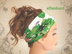 Haarband von  Maria Elfenbunt auf DaWanda.com