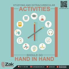 Throughout the day, one must resort to studying as well as taking part in extracurricular activities. Take a break and free up the mind with a little fun. At times, the brain needs to indulge in recreational activities to reinvigorate.  #Olevel #Alevel #ComputerScience #CIE #ZakOnWeb