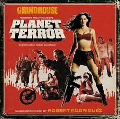 planet terror - Google Search