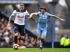 Blog Esportivo do Suíço:  Harry Kane dá show e Tottenham goleia Stoke no Inglês