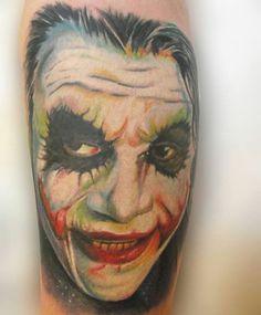 Tattoo by Diego