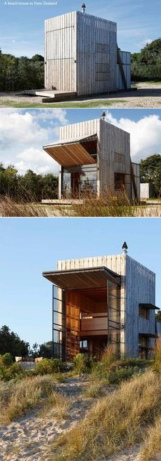 morning-awesomeness-18  Beach house in New Zealand