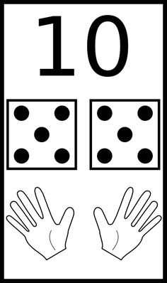 learn to count 10