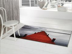 Oasis Tranquil Moments Washable Rug