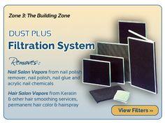 13 Best 3 Zone Salon Ventilation images | Air purifier, Lounges ...
