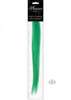 Clip-in synthetic hair extension. Quick and painless placement/ removal. Able to curl, flat-iron or blow dry. Made of modacrylic and PVC. Pink Hair Extensions, Synthetic Hair Extensions, Clip In Extensions, Irish Costumes, Unique Hairstyles, Blow Dry, Green Hair, Flat Iron, Purple And Black