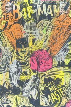 Power Fury | Master, 2011