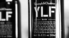 YLF by Triumph & Disaster, a Body Wash that's Good for Body and Mind | Baxtton