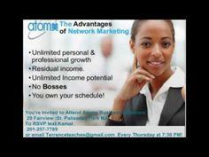 Atomy Business Seminars   Thursday Evenings NJ