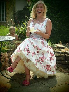 sissy vintage Frilly petticoats